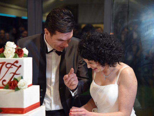 Il matrimonio di Federico e Valentina a Gubbio, Perugia 43