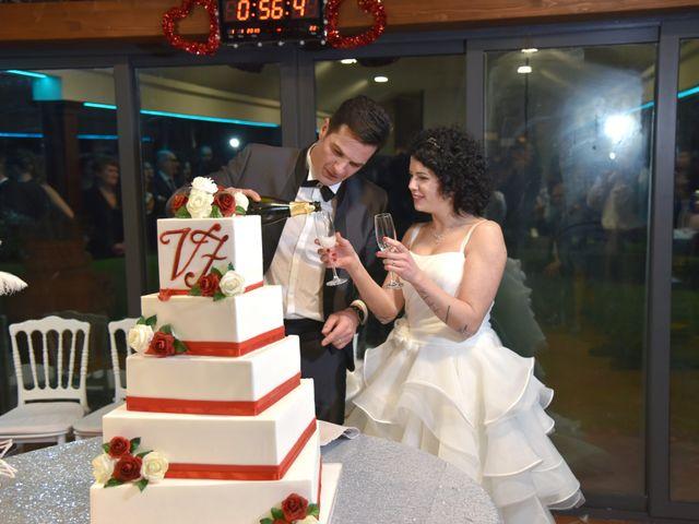 Il matrimonio di Federico e Valentina a Gubbio, Perugia 44