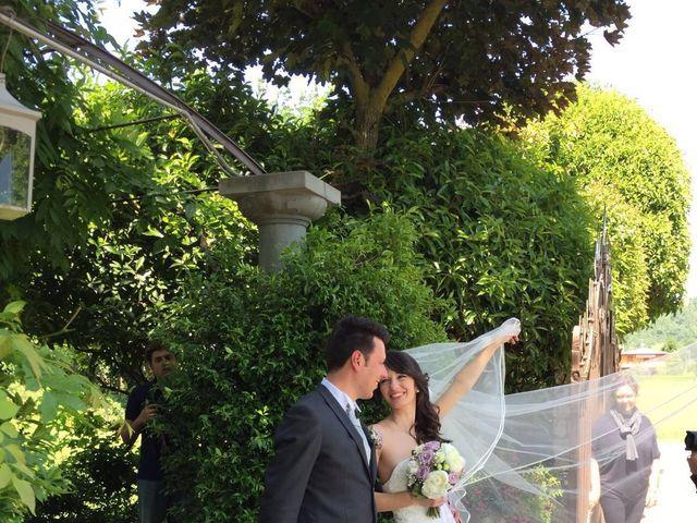 Il matrimonio di Omar e Michela a Bergamo, Bergamo 6