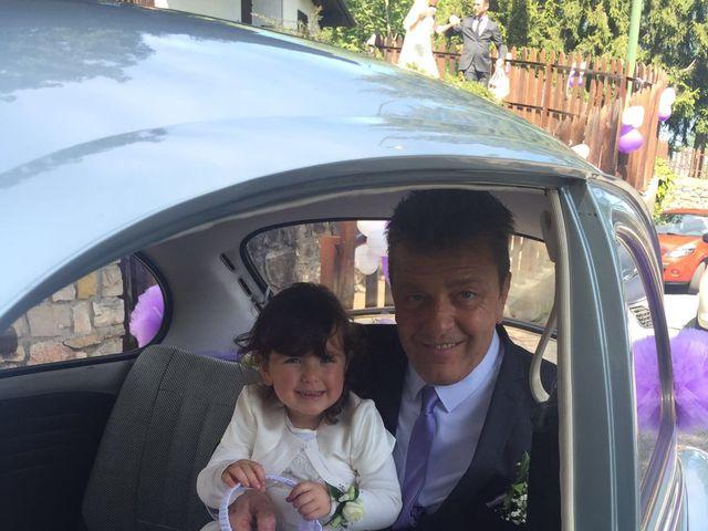 Il matrimonio di Omar e Michela a Bergamo, Bergamo 7