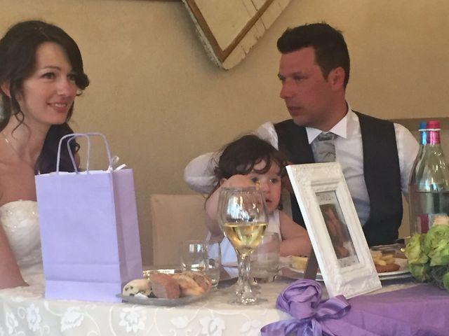Il matrimonio di Omar e Michela a Bergamo, Bergamo 9