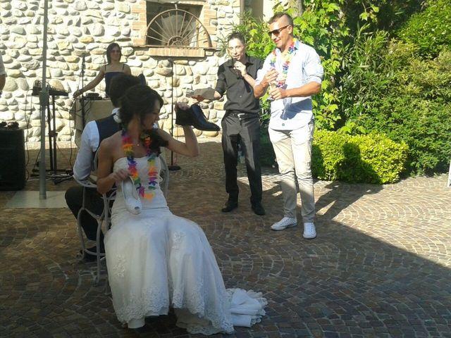 Il matrimonio di Omar e Michela a Bergamo, Bergamo 1