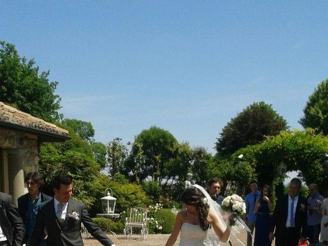 Il matrimonio di Omar e Michela a Bergamo, Bergamo 11