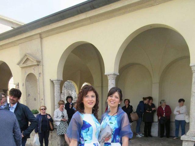 Il matrimonio di Omar e Michela a Bergamo, Bergamo 14