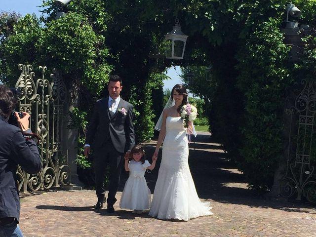 Il matrimonio di Omar e Michela a Bergamo, Bergamo 16