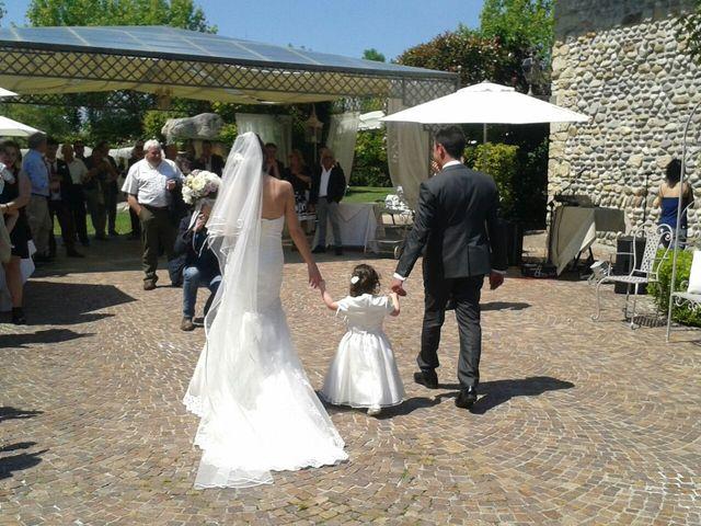 Il matrimonio di Omar e Michela a Bergamo, Bergamo 2