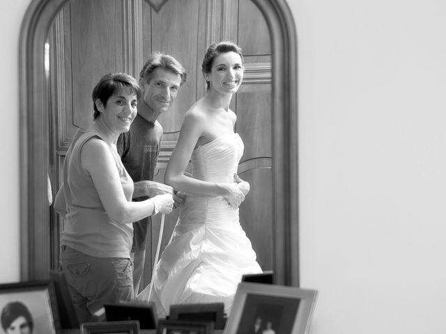 Il matrimonio di Renato e Monica a Castenedolo, Brescia 6