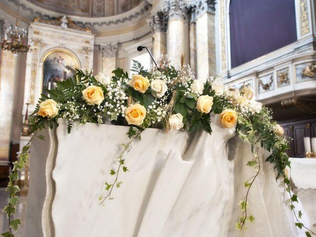 Il matrimonio di Renato e Monica a Castenedolo, Brescia 16