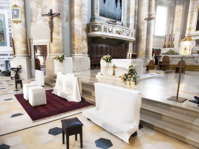 Il matrimonio di Renato e Monica a Castenedolo, Brescia 17