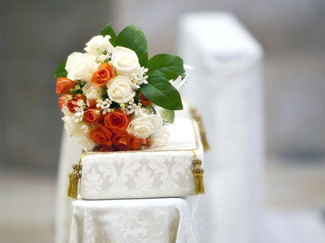 Il matrimonio di Renato e Monica a Castenedolo, Brescia 19
