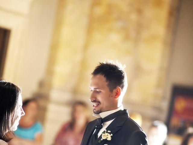 Il matrimonio di Renato e Monica a Castenedolo, Brescia 21