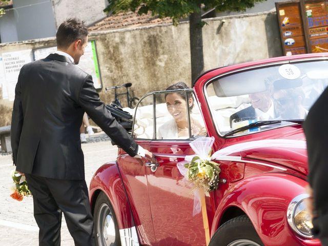 Il matrimonio di Renato e Monica a Castenedolo, Brescia 22