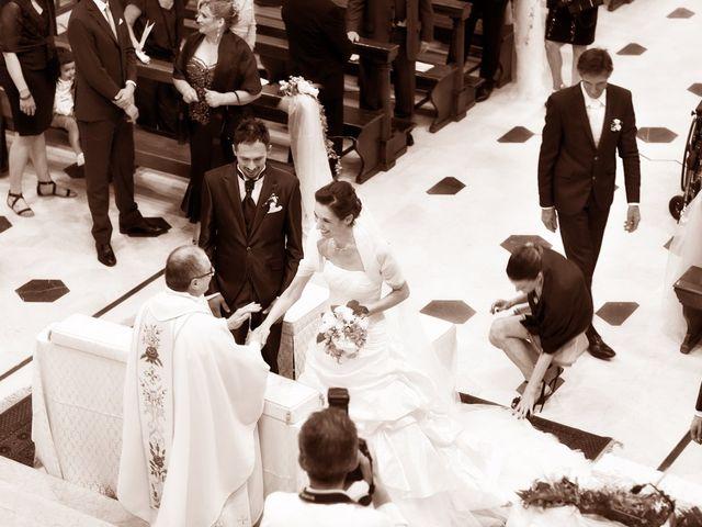 Il matrimonio di Renato e Monica a Castenedolo, Brescia 24