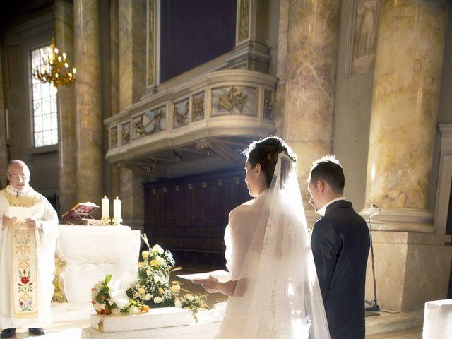 Il matrimonio di Renato e Monica a Castenedolo, Brescia 26