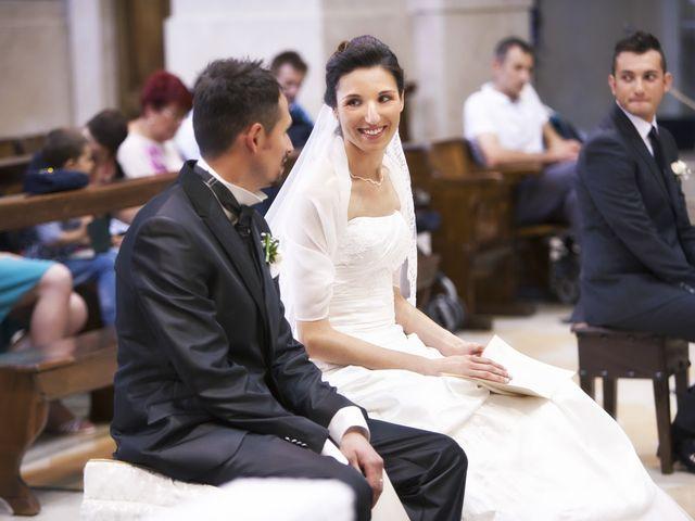 Il matrimonio di Renato e Monica a Castenedolo, Brescia 27