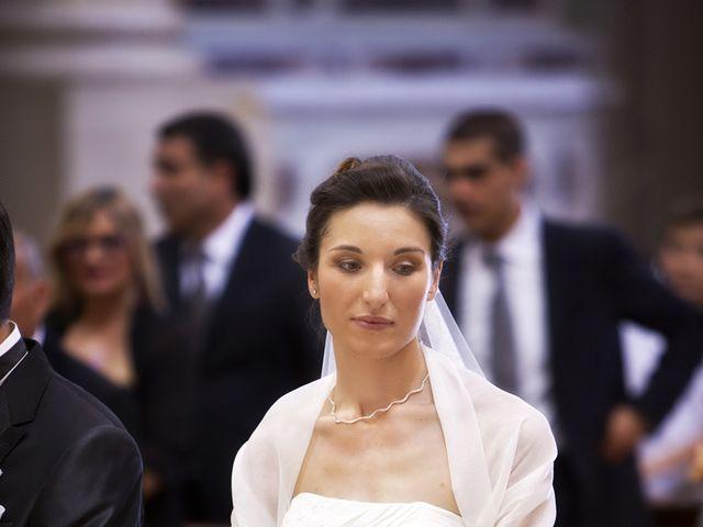 Il matrimonio di Renato e Monica a Castenedolo, Brescia 30