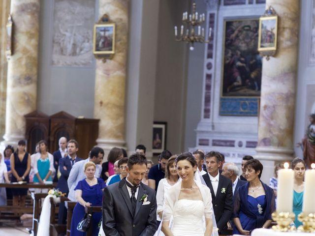 Il matrimonio di Renato e Monica a Castenedolo, Brescia 31