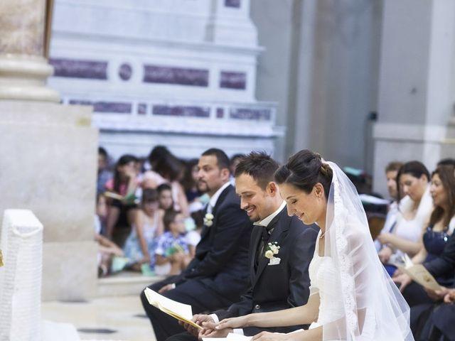 Il matrimonio di Renato e Monica a Castenedolo, Brescia 32