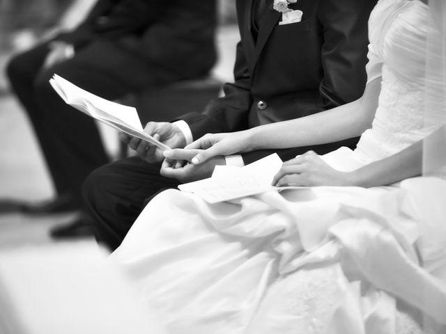 Il matrimonio di Renato e Monica a Castenedolo, Brescia 34