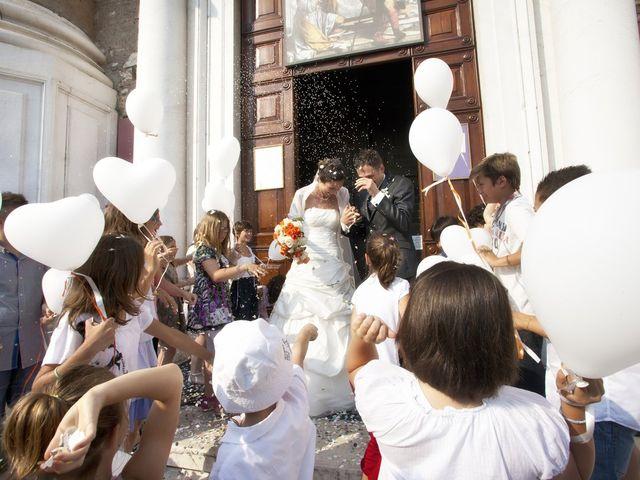 Il matrimonio di Renato e Monica a Castenedolo, Brescia 37