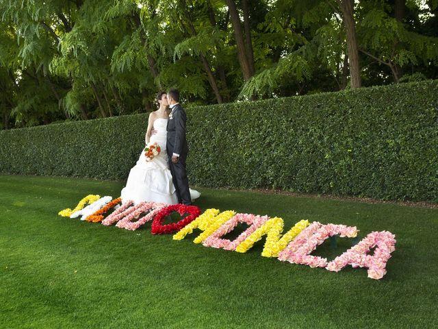 Il matrimonio di Renato e Monica a Castenedolo, Brescia 42