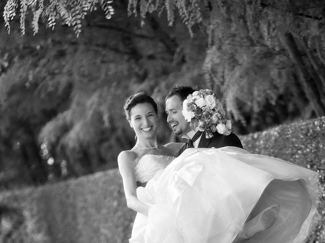 Il matrimonio di Renato e Monica a Castenedolo, Brescia 43