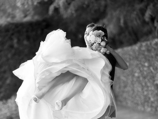 Il matrimonio di Renato e Monica a Castenedolo, Brescia 44