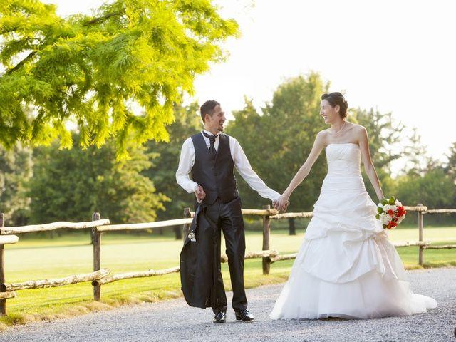 Il matrimonio di Renato e Monica a Castenedolo, Brescia 45