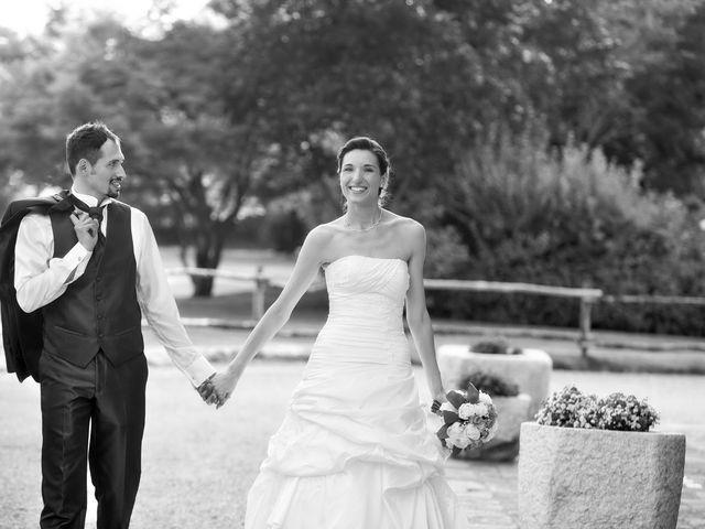 Il matrimonio di Renato e Monica a Castenedolo, Brescia 46