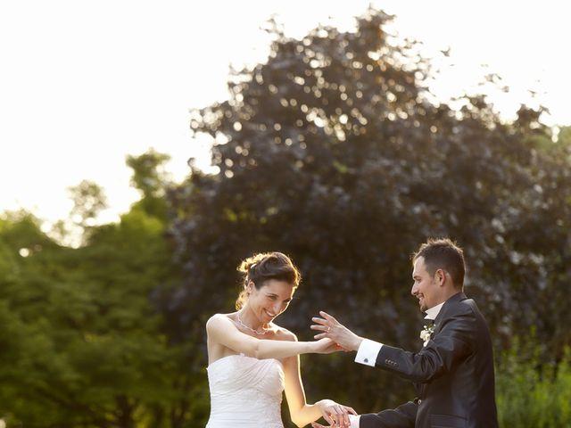 Il matrimonio di Renato e Monica a Castenedolo, Brescia 48
