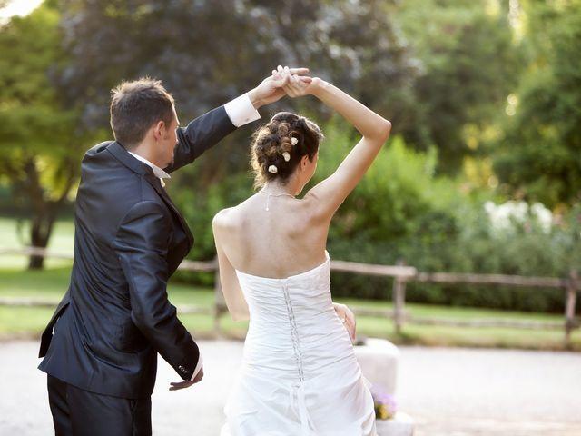 Il matrimonio di Renato e Monica a Castenedolo, Brescia 49