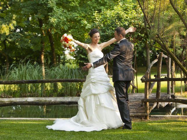 Il matrimonio di Renato e Monica a Castenedolo, Brescia 52