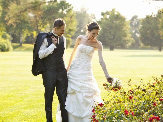Il matrimonio di Renato e Monica a Castenedolo, Brescia 60