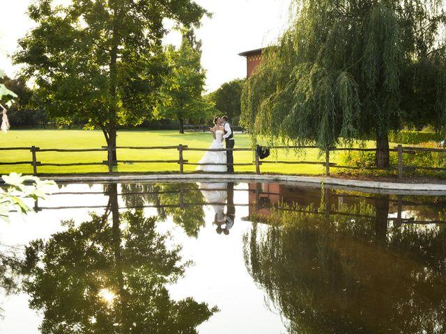Il matrimonio di Renato e Monica a Castenedolo, Brescia 62