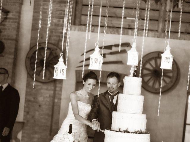 Il matrimonio di Renato e Monica a Castenedolo, Brescia 66