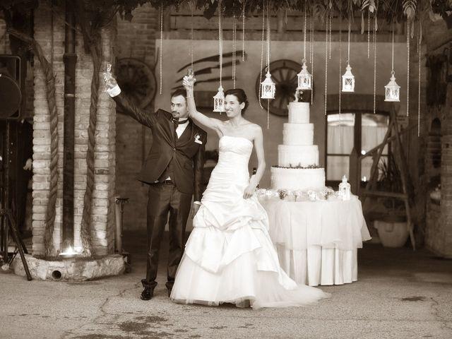 Il matrimonio di Renato e Monica a Castenedolo, Brescia 67