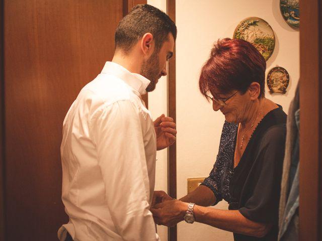 Il matrimonio di Marco e Elena a Ameglia, La Spezia 2
