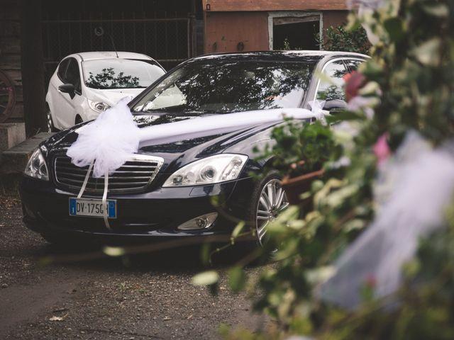 Il matrimonio di Marco e Elena a Ameglia, La Spezia 26
