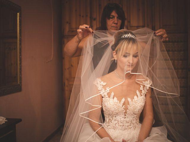 Il matrimonio di Marco e Elena a Ameglia, La Spezia 39