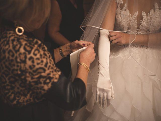 Il matrimonio di Marco e Elena a Ameglia, La Spezia 41