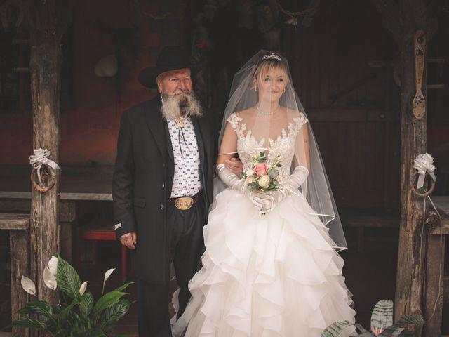Il matrimonio di Marco e Elena a Ameglia, La Spezia 42