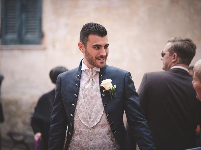 Il matrimonio di Marco e Elena a Ameglia, La Spezia 46