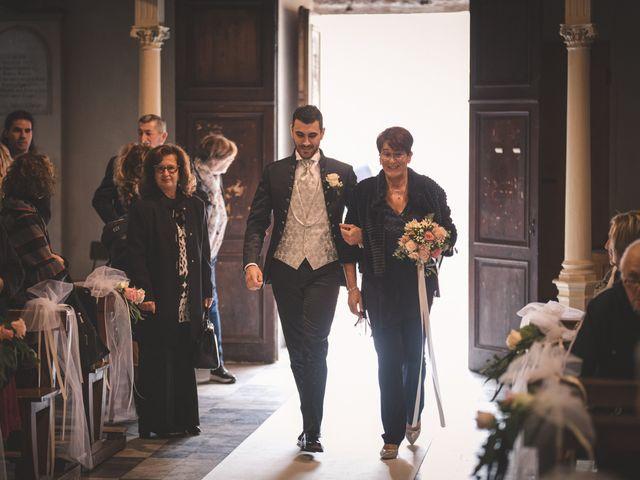 Il matrimonio di Marco e Elena a Ameglia, La Spezia 50