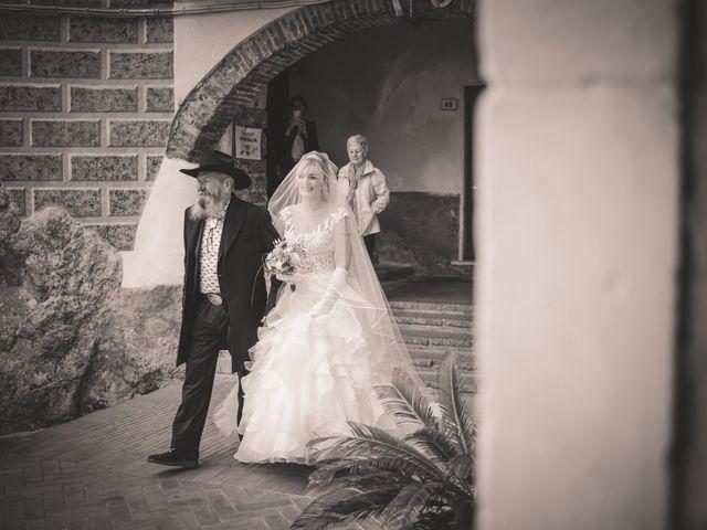 Il matrimonio di Marco e Elena a Ameglia, La Spezia 52