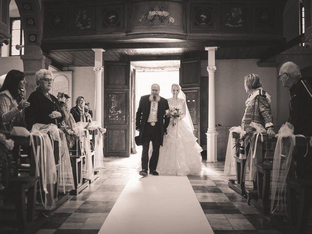 Il matrimonio di Marco e Elena a Ameglia, La Spezia 54