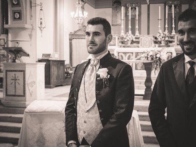 Il matrimonio di Marco e Elena a Ameglia, La Spezia 55