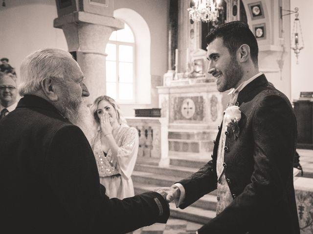 Il matrimonio di Marco e Elena a Ameglia, La Spezia 56