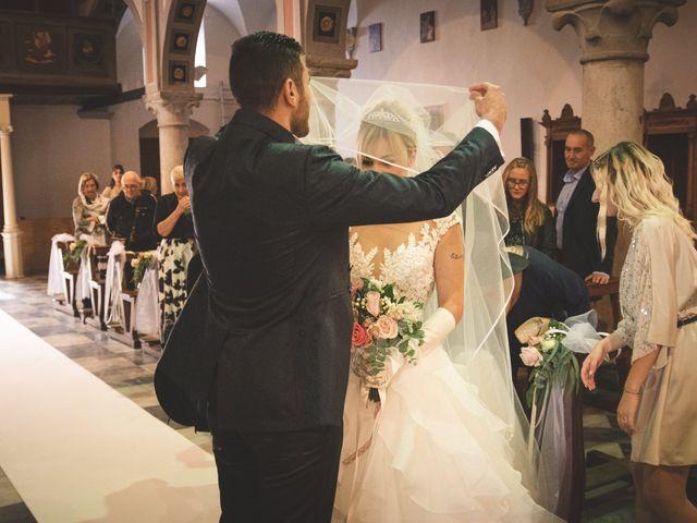 Il matrimonio di Marco e Elena a Ameglia, La Spezia 57