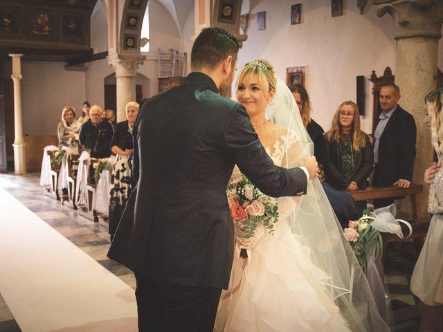 Il matrimonio di Marco e Elena a Ameglia, La Spezia 58