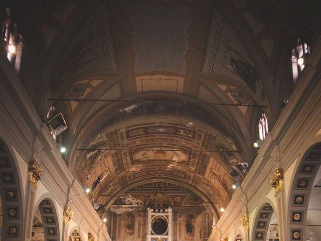 Il matrimonio di Marco e Elena a Ameglia, La Spezia 59